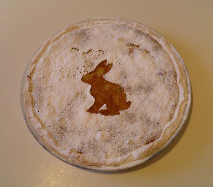 Frohe Ostern(kuchen)