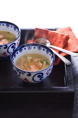 salmon noodle soup...*slurp! | num num in the tum tum | Pinterest