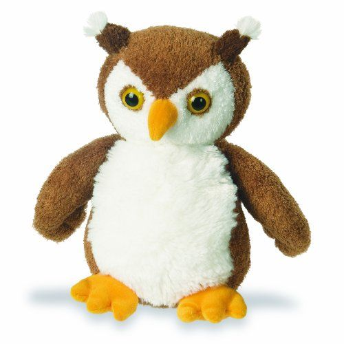 Owl Stuffed Toys Owl Stuffed Animals Pinterest