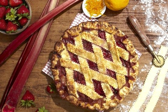 memorial day strawberry recipes