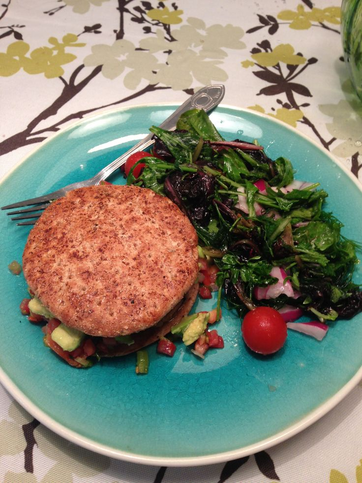 Nature S Promise Turkey Burgers