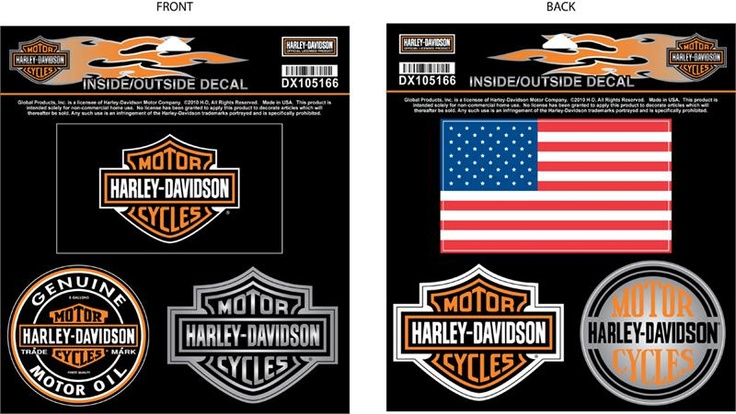 harley davidson sustaining a competitive position Harley davidson_strategic 1903- harley davidson founded by william harley and brothers william davidson sustaining and enhancing competitive position.
