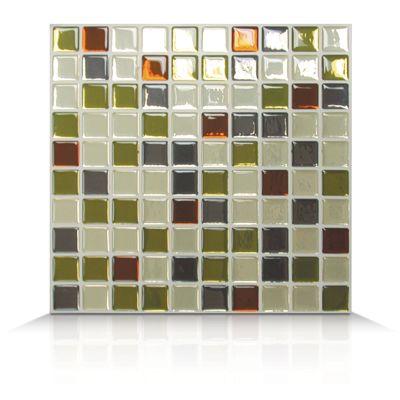 pin by the smart tiles self adhesive wall tiles on mosaik diy smart