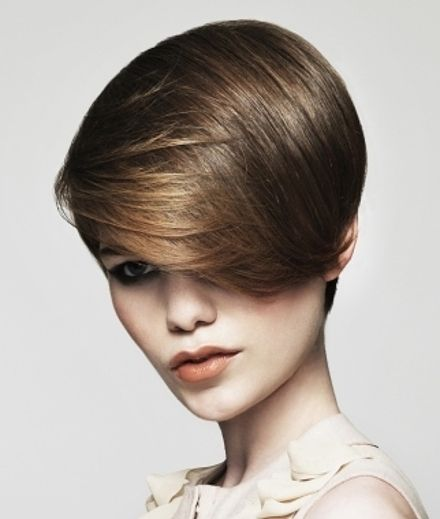 short haircuts amp hairstyles 2012 for women pictures