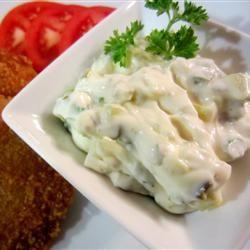 Jalapeno Tartar Sauce Allrecipes.com