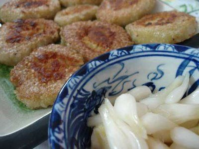 TrucVy-Zoe's Zone: Bánh Tét - Vietnamese Sticky Rice Cakes