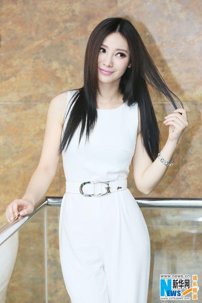 Chinese actress Liu Yan | China Entertainment News | Pinterest