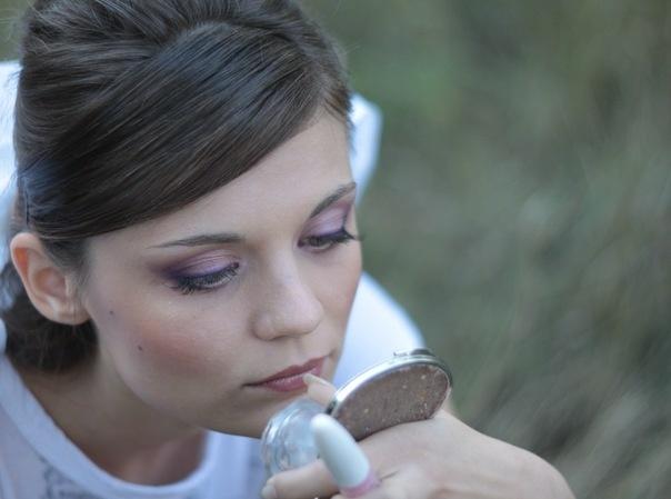 Corrective Makeup- mouth | Theater Makeup & Hair | Pinterest