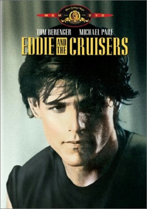 Eddie and the cruisers michael pare pinterest