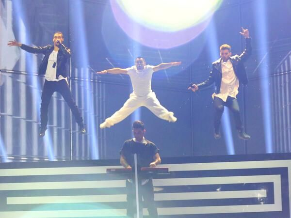 eurovision 2014 greece ημιτελικος