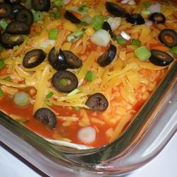 Angela's Awesome Enchiladas Allrecipes.com
