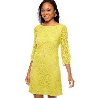 plus length dresses cute