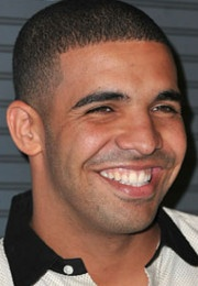 Drake Shadow Fade Haircut