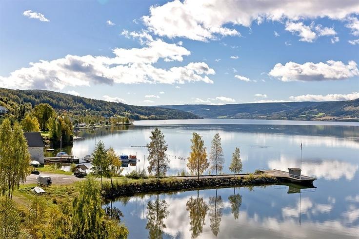 finn in english Lillehammer