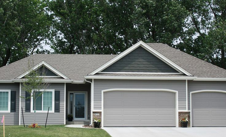 Remington homes in ankeny iowa for Home builders iowa