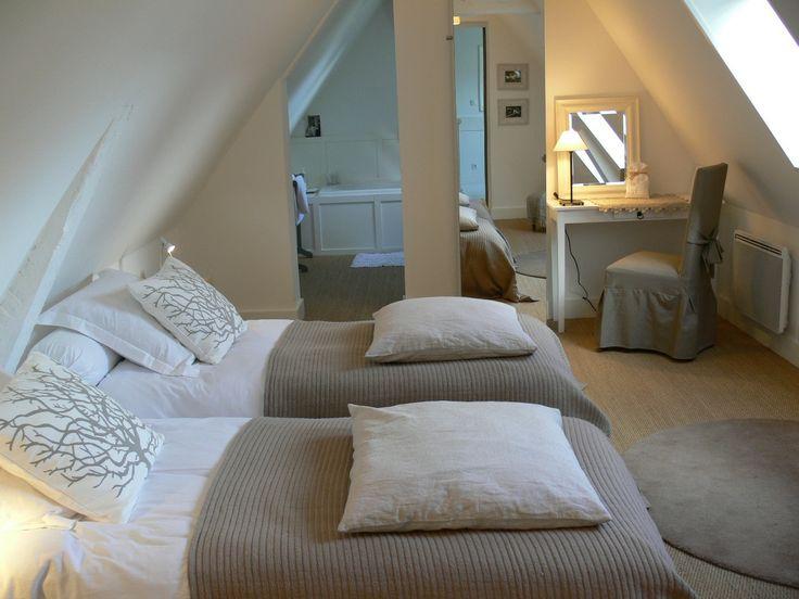 Chambre Deco Shabby ~ Idées de Décoration et de Mobilier Pour La ...