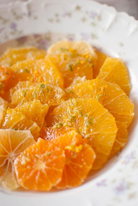 Winter Citrus Salad | YuMmY YuMmY.. | Pinterest