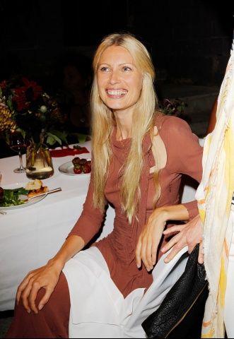 Kristy Hume - favorite model