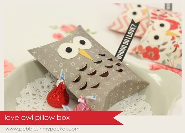 valentine box kits