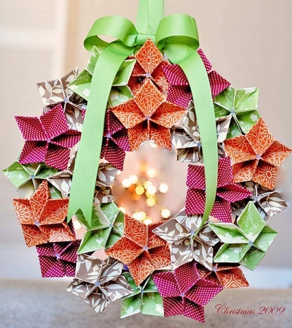 Make Your Own Wreath Wow How Unique Keediet