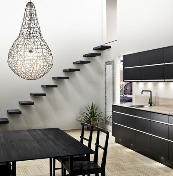 La iluminación de la cocina es una de las cosas más importantes que debes tener en cuenta a la hora de diseñar tu nueva cocina. Aquí te explicamos las claves