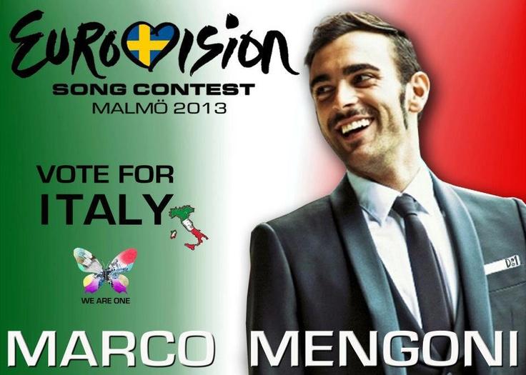 eurovision 2013 you