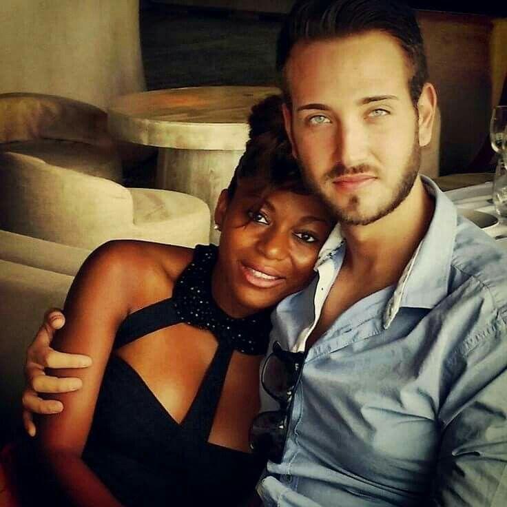 Gay interracial dating nyc
