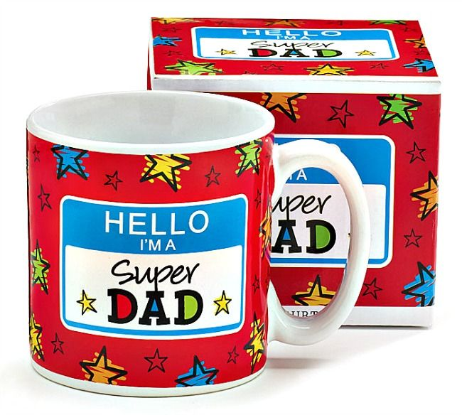 father's day mugs with pictures