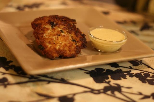 Grain-Free Restaurant Crabcakes | Paleo or Grain Free Recipes | Pinte ...