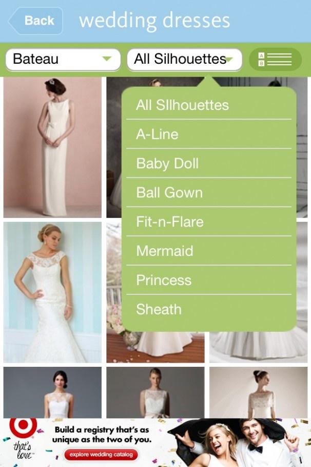 best apps brides