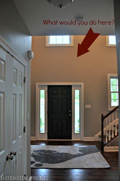 Ideas For Foyers Beauteous Of Creative Foyer Ideas Photos