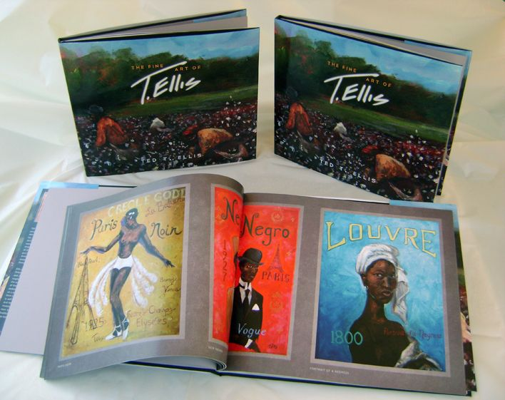 Of African American Art Over 2o Years Celebrating African American