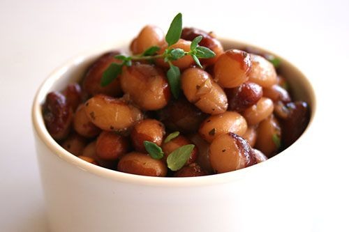 How to Cook Calypso Beans | Recipes, Food, and Kitchen Hints | Pinter ...