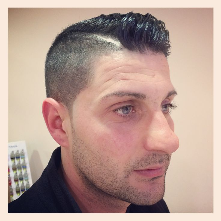 29 Unique Barbershop Haircut Styles Dohoaso