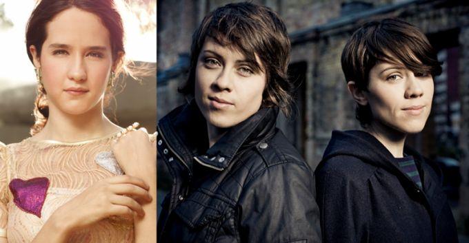 Tegan And Sara Closer Single