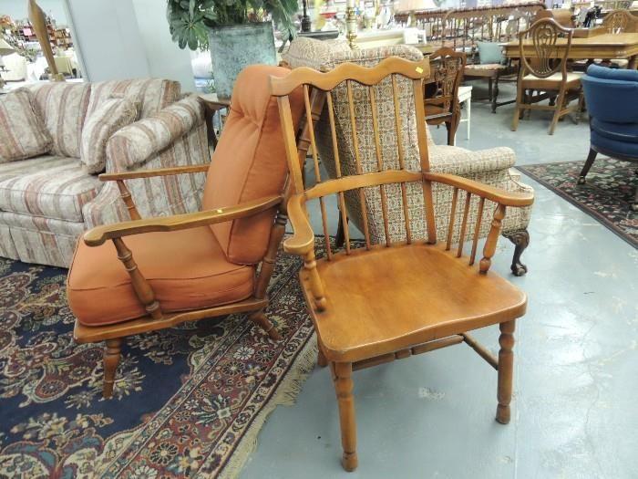 eldred wheeler tiger maple furniture trend home design