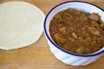 Cajun Turkey Pot Pie | Recipe