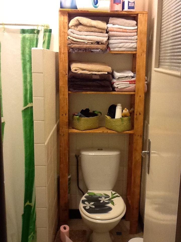 Pin by marion emorine on salle de bain pinterest for Meuble salle de bain pin