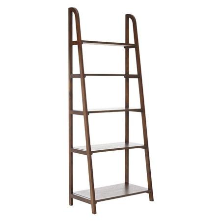 Ladder Style Bookcase.  Home/etc  Pinterest