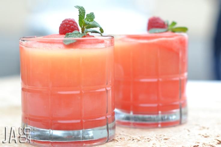 SUPER-BOWL PUNCH | DRINKS & GARNISHES | Pinterest