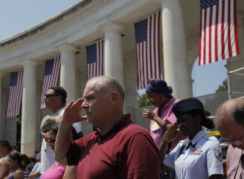 obama memorial day video