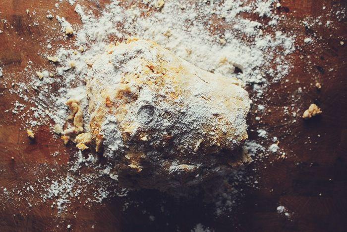 Sweet Potato Biscuits and Sage Gravy | Black and Vegan | Pinterest