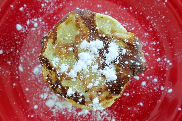 English Muffin French Toast | Breakfasts for Champions | Pinterest