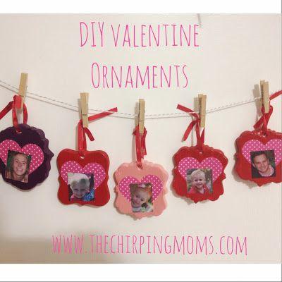 valentine day diy crafts