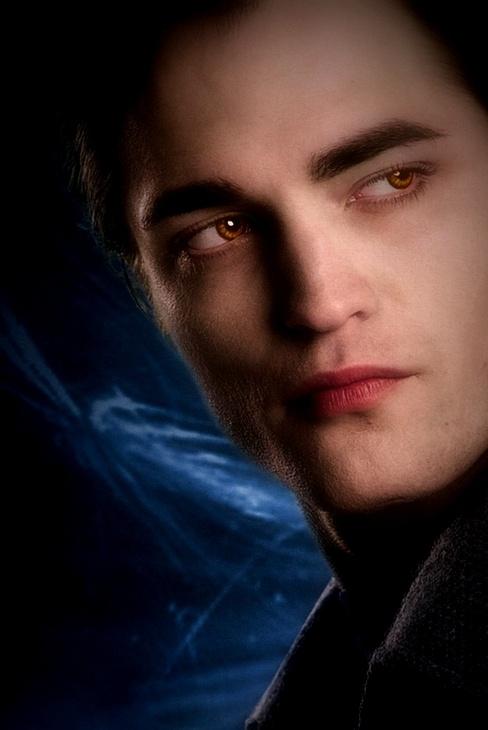 Edward Cullen  Robert ...