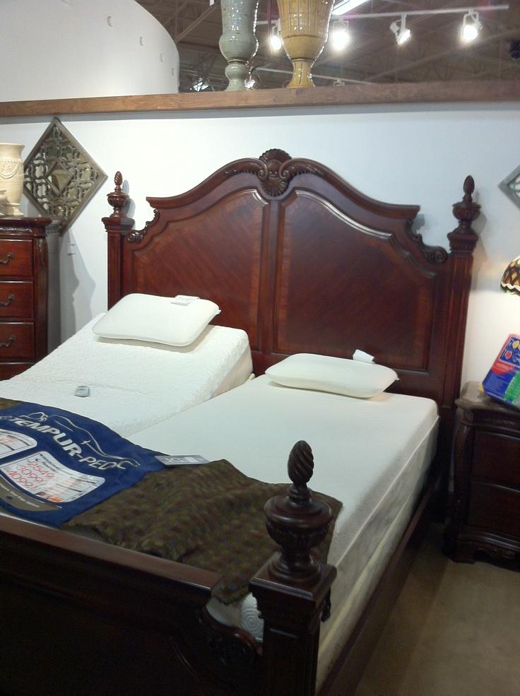 queen bed from rooms to go bedroom pinterest