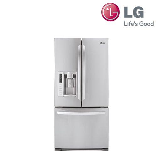 French Door Refrigerator 33 X 66 French Door Refrigerator