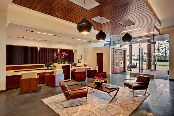 Bank Lobby Furniture