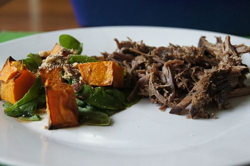 Beef http://planningwithkids.com/2013/04/22/slow-cooker-balsamic-beef ...
