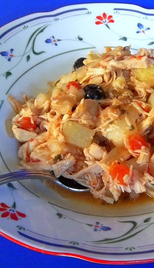 Pin by Vanessa Olivet on Soups, Stews, Chowders | Pinterest